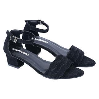 High Heels Wanita Catenzo CP 045