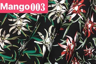Vải Mango Thời Trang - MSP MANGO003