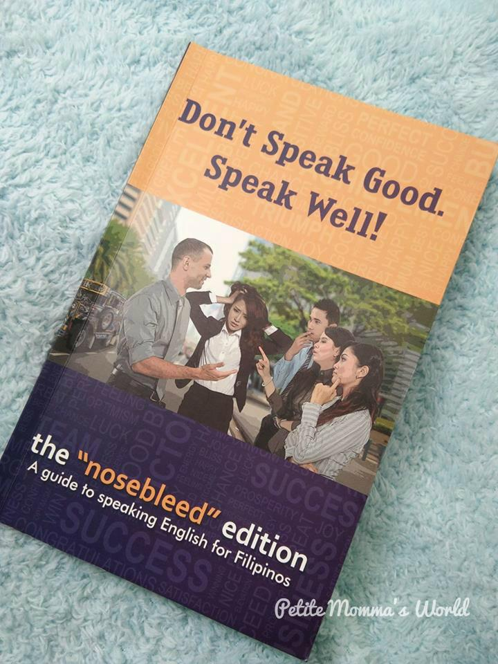 Speak Well English Book