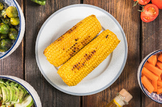 Tasty and healthy! Here are 7 Benefits of Roasted Corn for Our Health