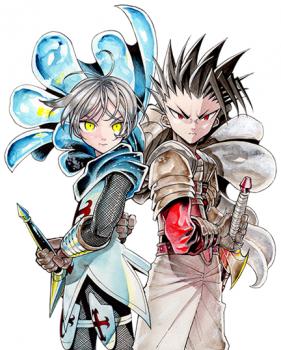 Memesis Manga