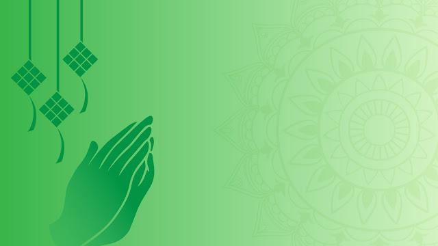 tangan berdoa