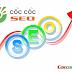 Cách Seo Từ Khóa Lên Top Trên Cốc Cốc Nhanh nhất và Hiệu quả