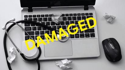 Kebiasaan sepele yang membuat laptop rusak