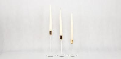świeczniki wypożyczalnia dekoracji rzeszów ślubnażyczenie