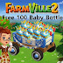 Farmville 2 : Get 20 Baby Bottles Here!