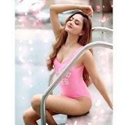 Bollywood Actress Zaara Yesmin Latest Hot Bikini Pics