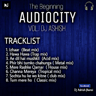 1-The-Beginning-Audiocity-Vol.1-DJ-Ashish