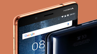 Plus Specifications revealed afterward the launch of  Nokia seven Plus Specifications revealed afterward the launch of Nokia novel smartphone