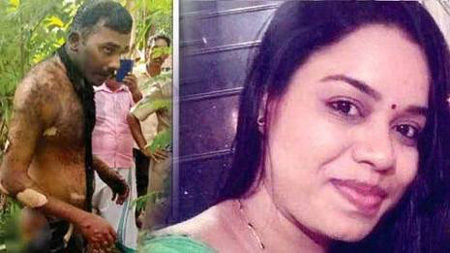 Kerala constable hacks, sets afire woman colleague, Alappuzha, News, Trending, Murder, Crime, Criminal Case, Police, Injured, Hospital, Treatment, Kerala