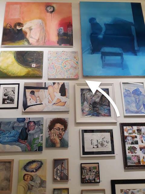 #MyMOCAAfave - Home Is Where The Art Is - Zeitz MOCAA