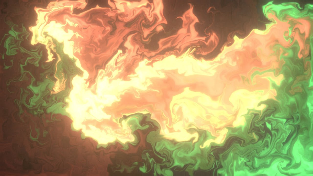Abstract Fluid Fire Background for free - Background:21