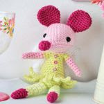 http://www.topcrochetpatterns.com/free-crochet-patterns/fairy-mouse-toy