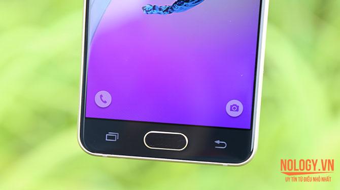 Đánh giá Samsung Galaxy A3 chi tiết nhất
