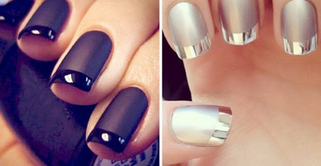 13 Beautiful Ideas For Your Next Manicure