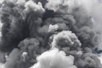 Smoke Photo by Jens Johnsson on Unsplash