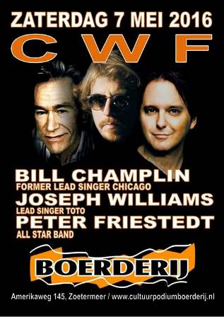 Champlin/Williams/Friestedt