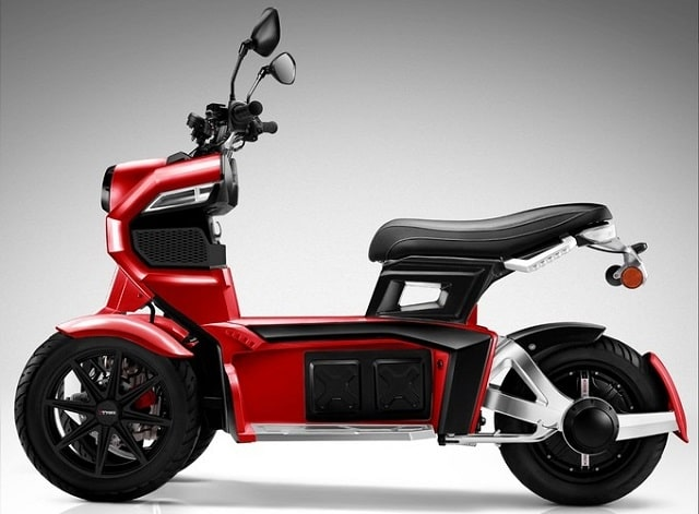 top 3 wheel electric scooter three wheeler scooters adult transportation