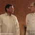 """Duterte burns Aquino: """"Subukan mong pumasok sa shabu, pupugutan kita ng ulo"""""""