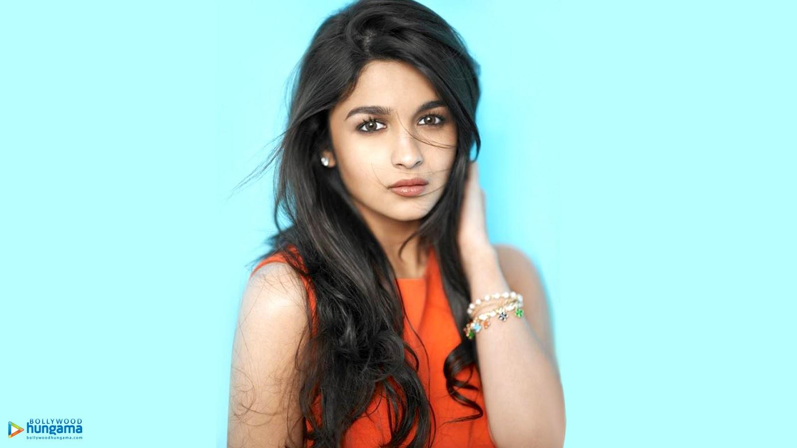 Alia Bhatt Hot Sexy Picture