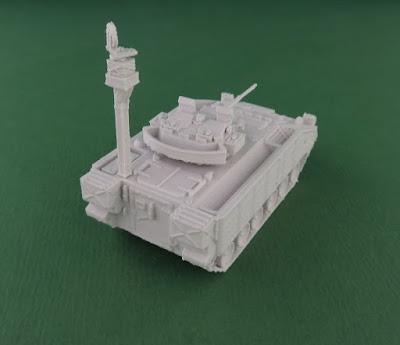 Warrior MCV picture 6