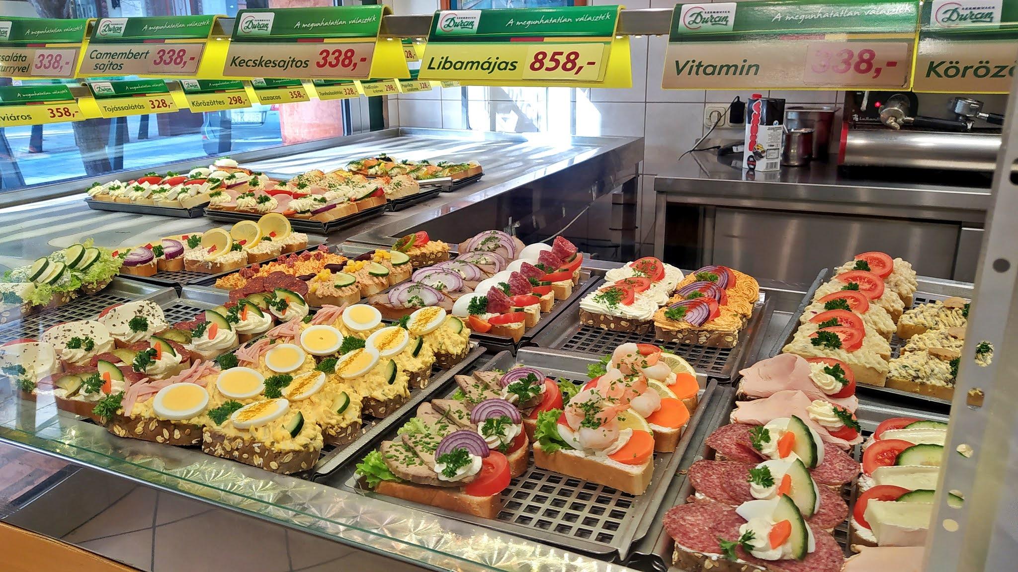 Budapeszt na weekend atrakcje potrawy