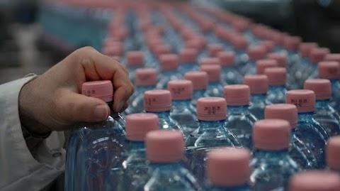 Hibrid gyártósor üzembe állításával bővíti kapacitását az Art Water Kft.