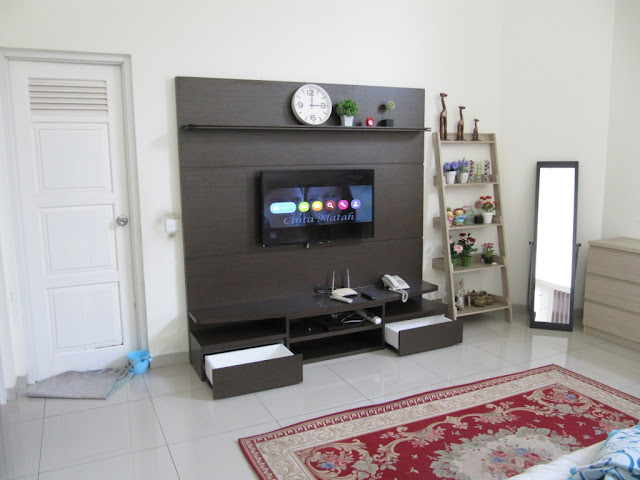 Kontraktor Furniture Interior Rumah + Furniture Semarang