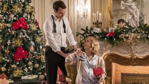 películas navideñas 2019: «Un príncipe de Navidad: Bebé real» llega está navidad para enamorarte