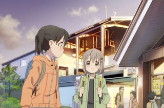 Yama no Susume: Third Season – Episódio 01
