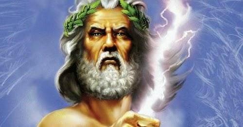 Mitos Cortos De Dioses Griegos Un Mito Corto