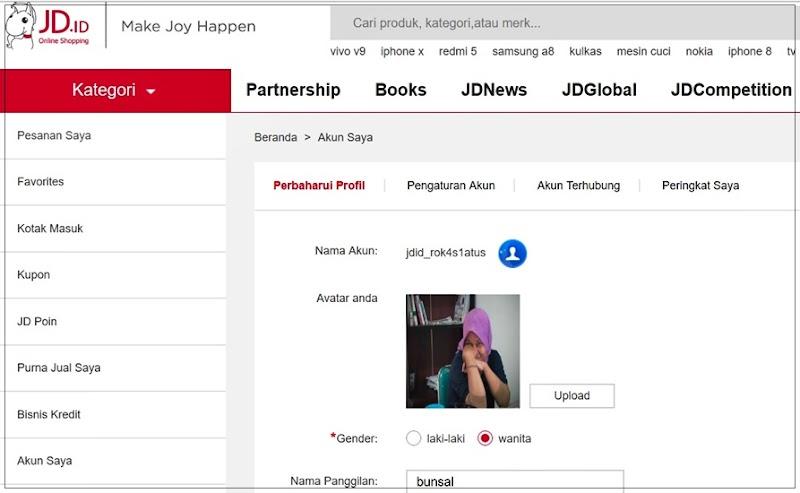 Wujudkan mimpi eskplorasi wisata alam Indonesia bersama JD ID
