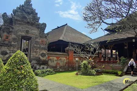 Museum Bali, Mengenal Pulau Dewata di Museum Tertua