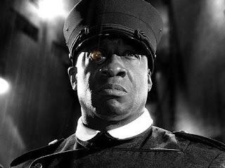 Michael Clark Duncan en Sin City 2