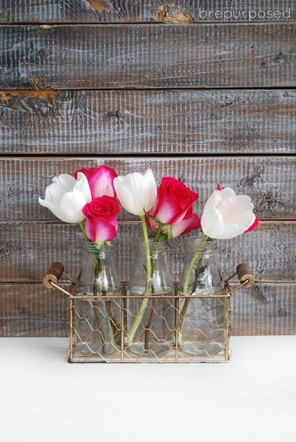 decorar com flores