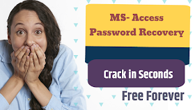 Access Password Recovery Software For Free | AccessPassView Vs Access Password Recovery Master