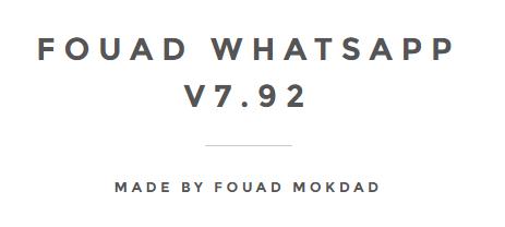 Download Aplikasi GBWhatsapp Versi 7.92 Terbaru 2019