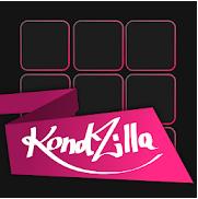 KondZilla SUPER PADS - Seja um DJ do Funk!