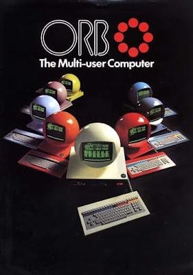 Orb Computer