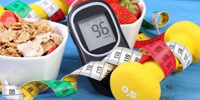Alimentación tratamiento diabetes