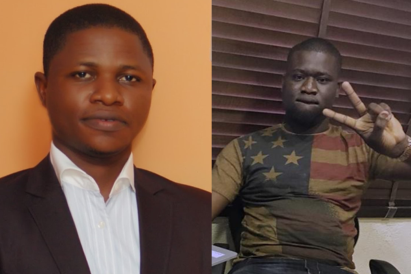 """Brotherly Love Exists Here Mehn!!"" - Owner Of Naijaloaded Makinde Azeez And Jide Ogunsanya Debunks Beef Saga"