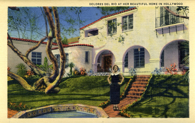 "Old Hollywood Mansions eye for design: decorate spanish colonial ""old hollywood"" style"