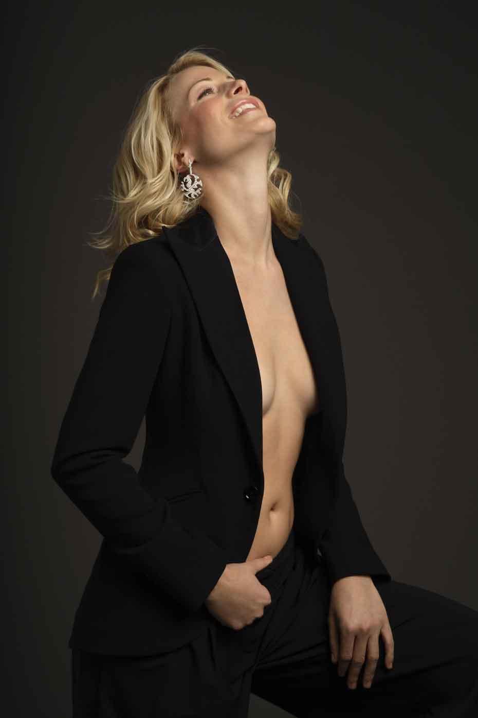Hot Naked Actress Pics