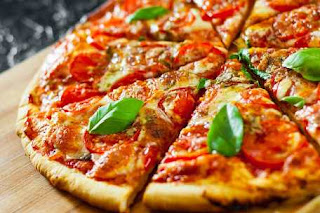 Una pizza buona anche per la salute?