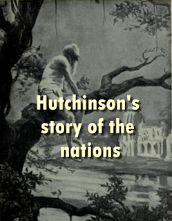 Hutchinson's story of the nations
