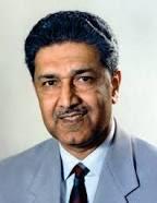 Life of Dr Abdul Qadeer Khan