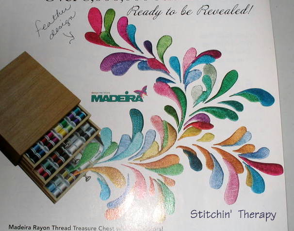 Stitchin 39 therapy ideas from old magazines for Ideas for old magazines