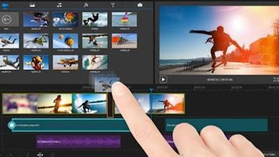 برنامج تصميم فيديو للكمبيوتر