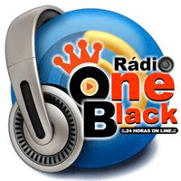 Ouvir agora Rádio One Black Web rádio - Guarulhos / SP