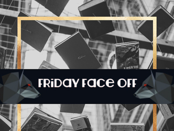 Friday Face Off - Classic Sci Fi